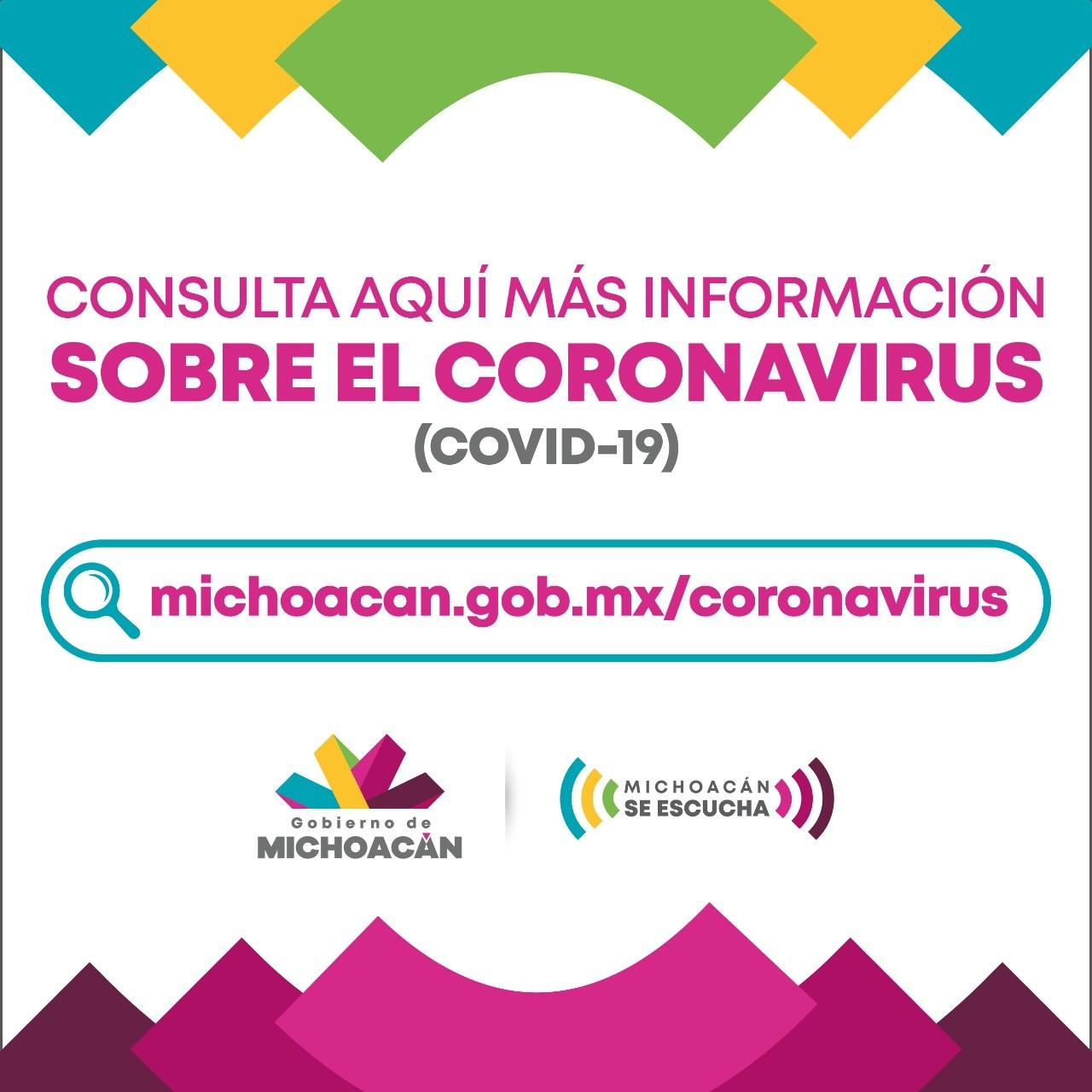 CONSULTA AQUI MAS INFORMACION COVID